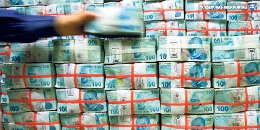 Hazine'nin borcu kriz dönemlerini geçti