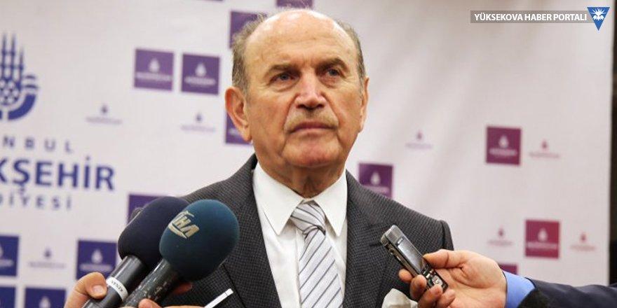 Topbaş'dan 'Şemsi Ahmet Paşa Camisi' açıklaması
