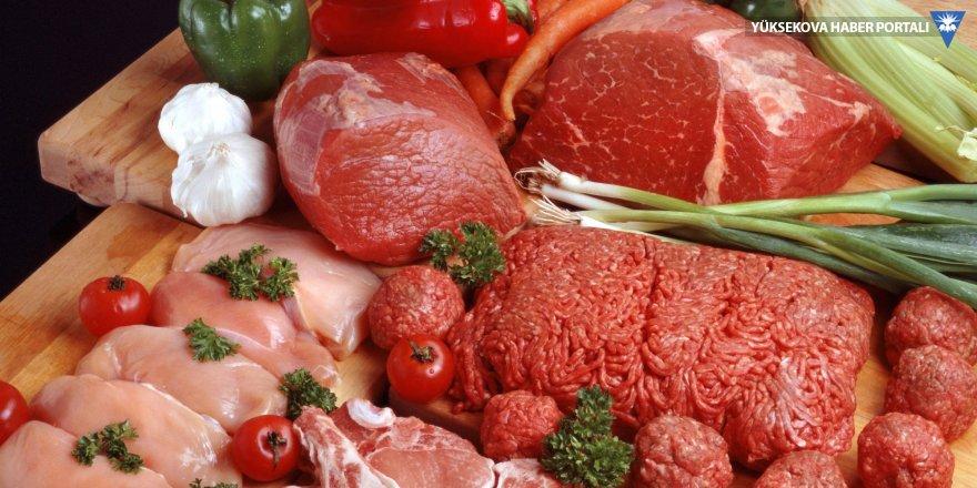 ABD, Brezilya'dan et ve et ürünleri almayı durdurdu