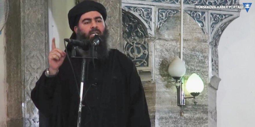 Iraklı Kürt yetkili: Bağdadi ölmedi, eminim!