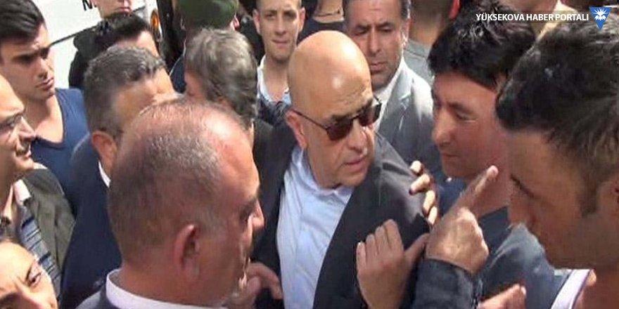 Enis Berberoğlu: Adalet uğruna yollara düşenlere minnettarım