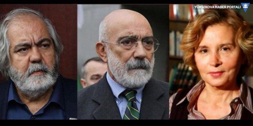 Altan'lar ve Ilıcak'ın tutukluluğu devam