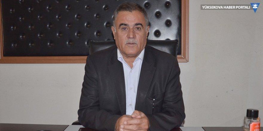 HDP Yüksekova İlçe Teşkilatı bayramlaşma programını açıkladı
