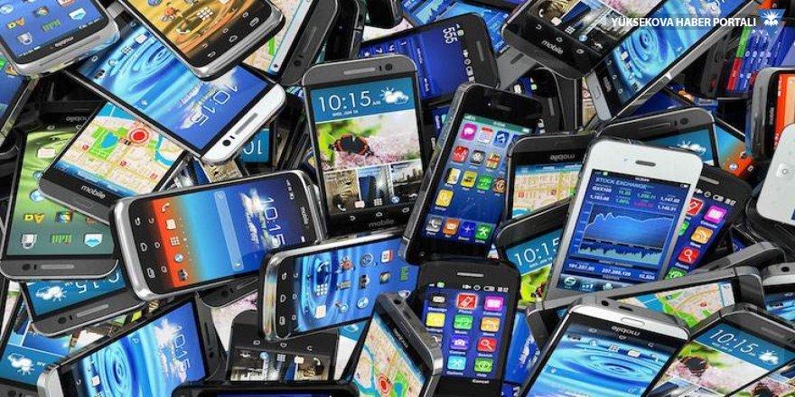 Cep telefonuna TRT zammı