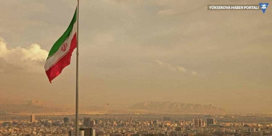 İran'da eylem hazırlığında olan IŞİD'li grup gözaltına alındı