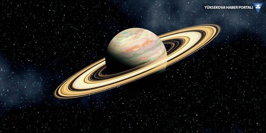 Satürn uydusunda hayat olasılığı!