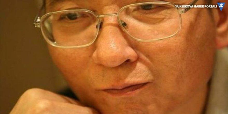 Nobel Barış Ödülü sahibi Çinli aktivist serbest bırakıldı