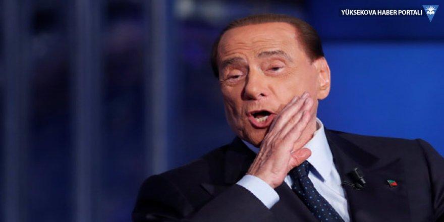 Berlusconi geri döndü