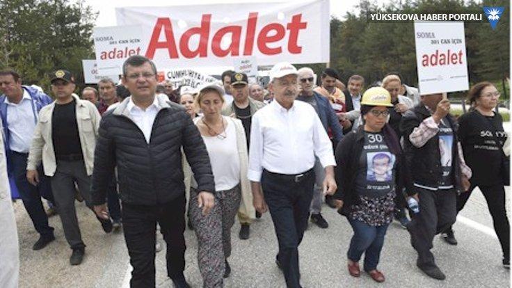 CHP'li Özel'den HDP açıklaması