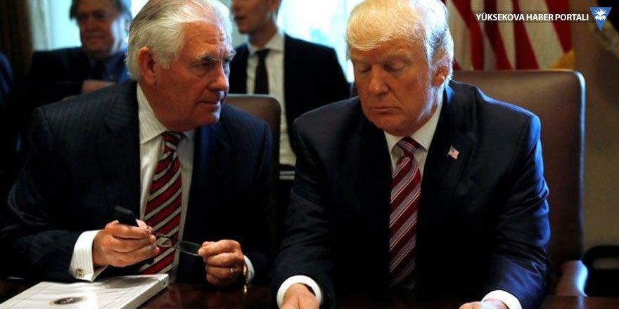 Trump 20 yıllık 'Ramazan' geleneğini bozdu