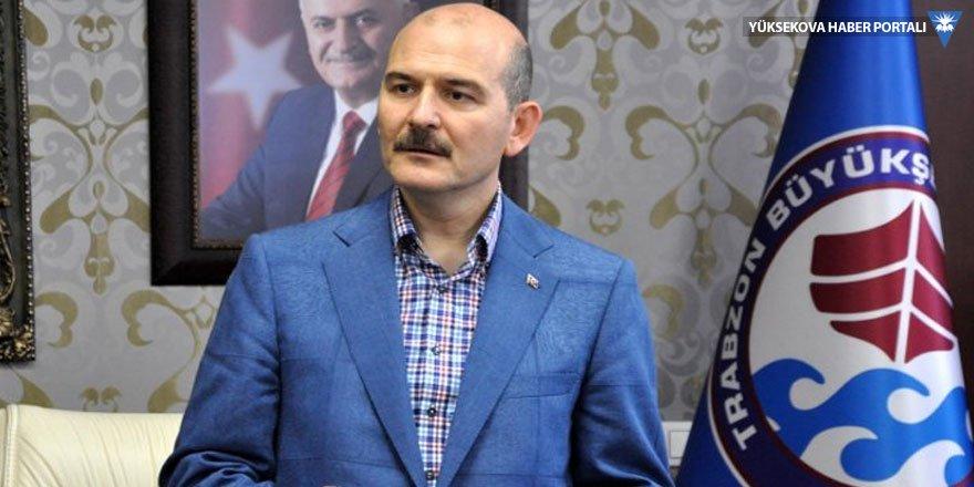 Soylu'dan Kılıçdaroğlu'na: Boğazına ne takacağız görecekler