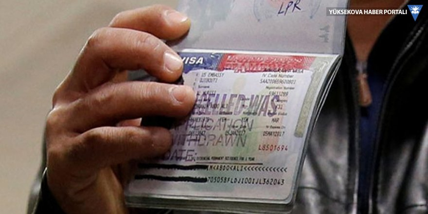 6 İslam ülkesine ABD yasağı başlıyor