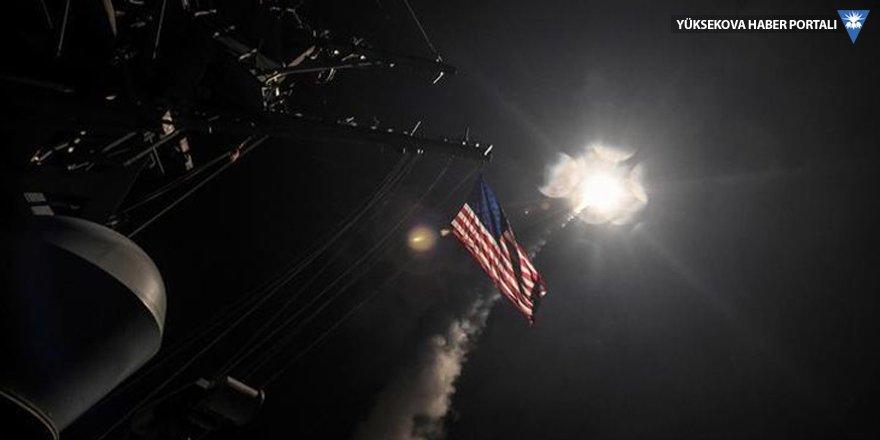 ABD'den Suriye'ye kimyasal saldırı ihtarı