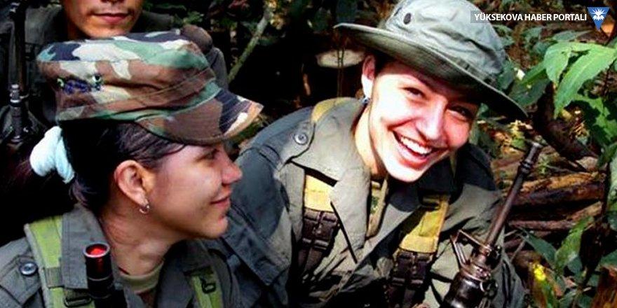 FARC'ın silah bırakma süreci tamamlandı