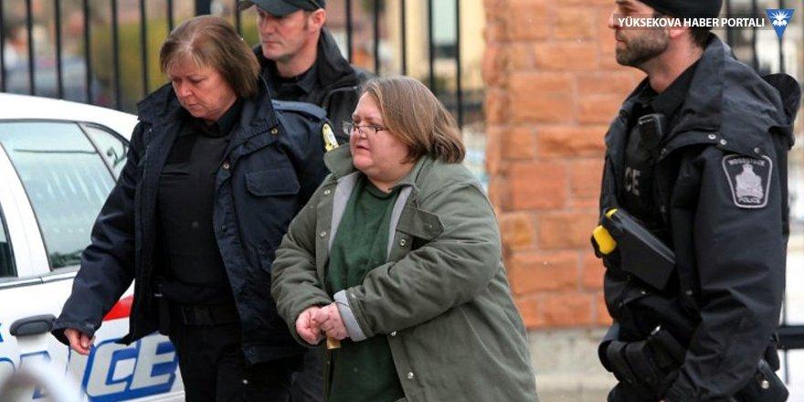 Hastalarını kasten öldüren hemşireye müebbet hapis cezası