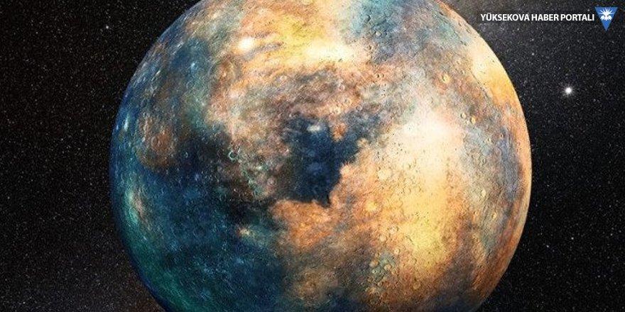 Güneş sisteminde 'görünmeyen' bir gezegen!