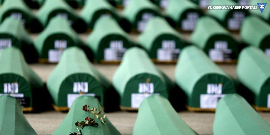 Hollanda, Srebrenitsa katliamındaki sorumluluğunu kabul etti
