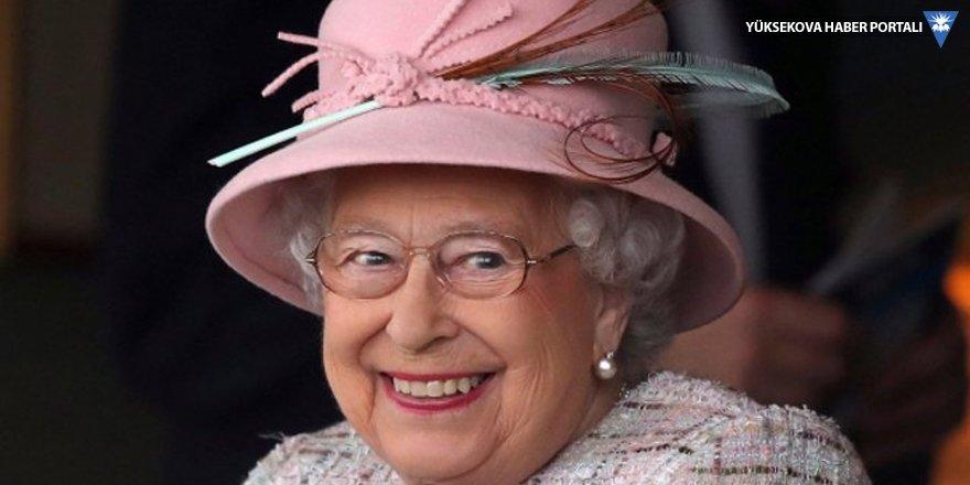Kraliçe Elizabeth'in maaşına zam!