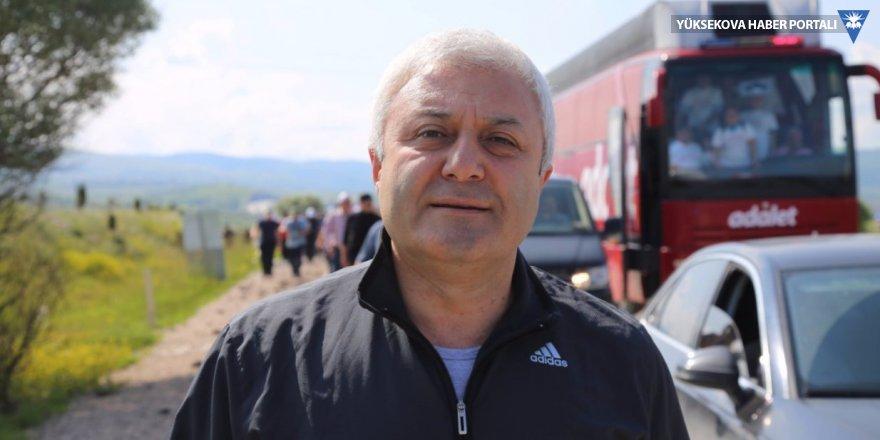 Tuncay Özkan'dan HDP yanıtı