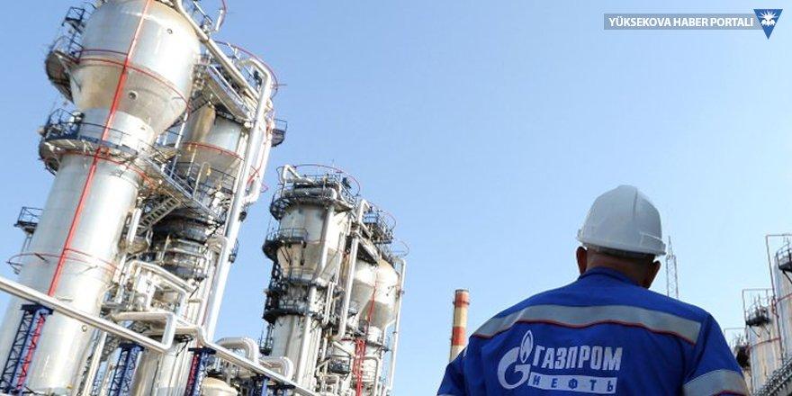 Gazprom Türkiye'den çekiliyor mu?