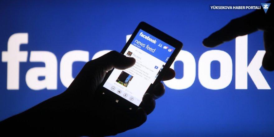 Facebook'un kullanıcı sayısı 2 milyara ulaştı