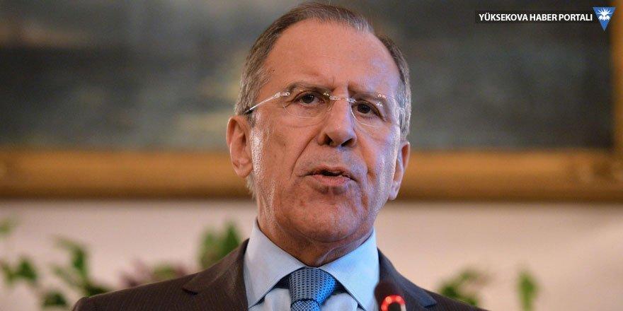Rusya IKBY'e diyalog için yol gösterdi