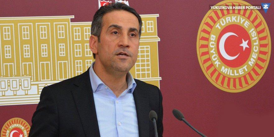 HDP, Adalet Yürüyüşü'ne nasıl katılım yapacağını açıkladı