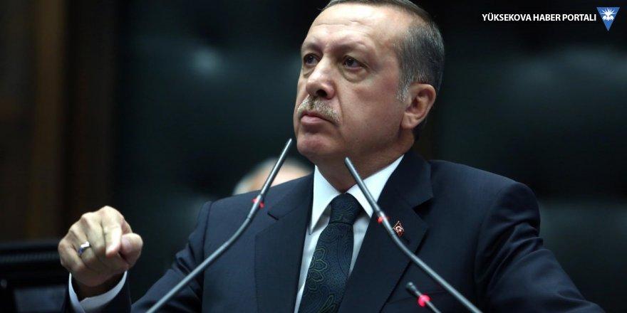 Cumhurbaşkanı Erdoğan gece 02.32'de konuşacak