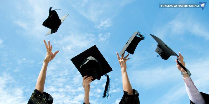 3 üniversite kuruldu, 6 üniversitenin adları değiştirildi