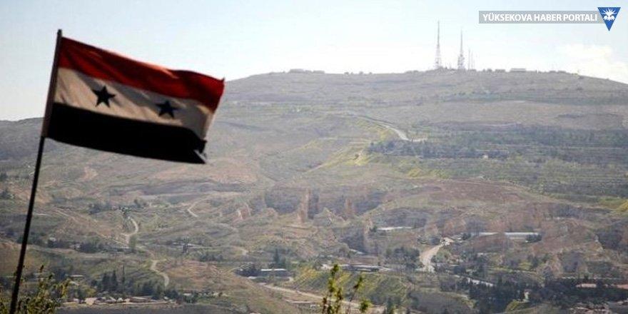 'Trump CIA'in Suriyeli muhaliflere yönelik programını bitiriyor'