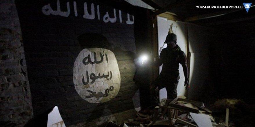 IŞİD'in 173 kişilik intihar timi aranıyor