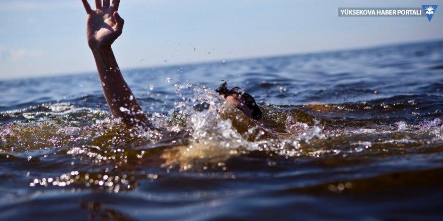 12 yaşındaki çocuk Dicle Nehri'nde boğuldu