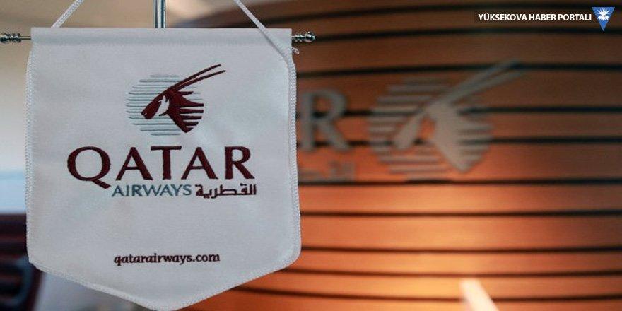 Katar'a tezgah kurulmuş!