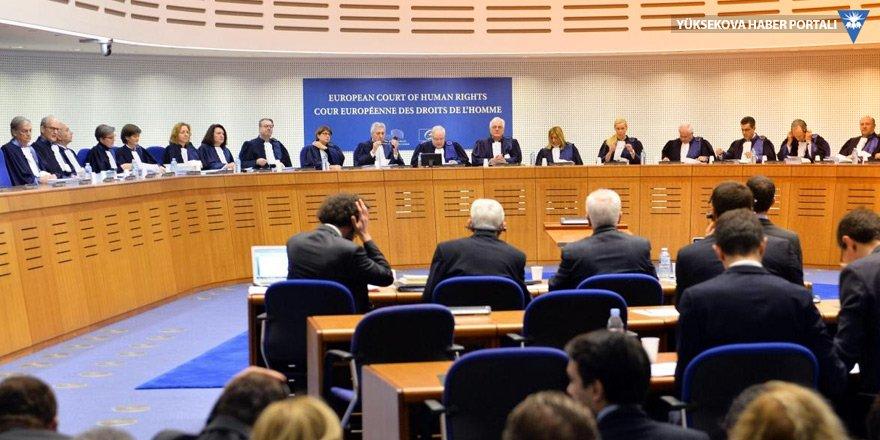 AİHM, ihraç edilen akademisyenlerin ifade özgürlüğü başvurusunu reddetti
