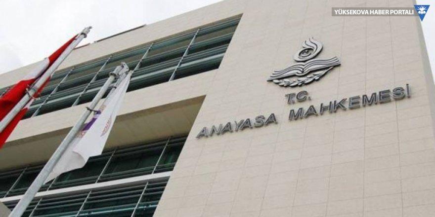 AYM, Bilgen ve Demirtaş kararını haftaya verecek