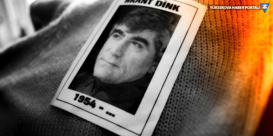 TGC: Hrant Dink için adalet yerini bulmalı