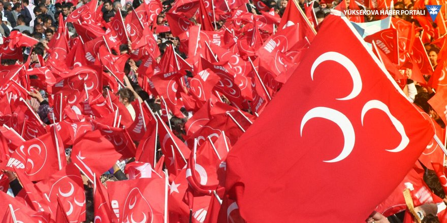 Kayseri MHP'den 126 kişi istifa etti