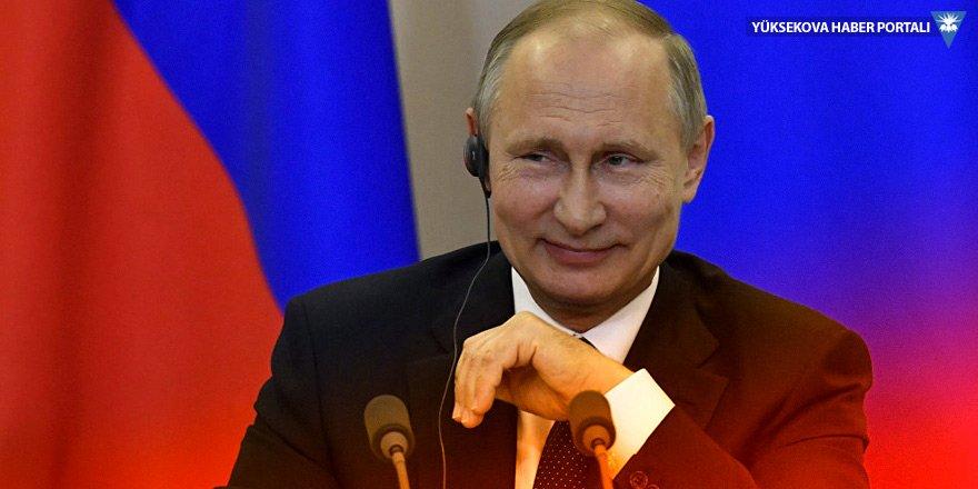Robert Fisk: Ortadoğu'da Rusya inşa ediliyor