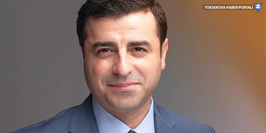 HDP'liler, Demirtaş tahliye edilmezse ne yapacak?
