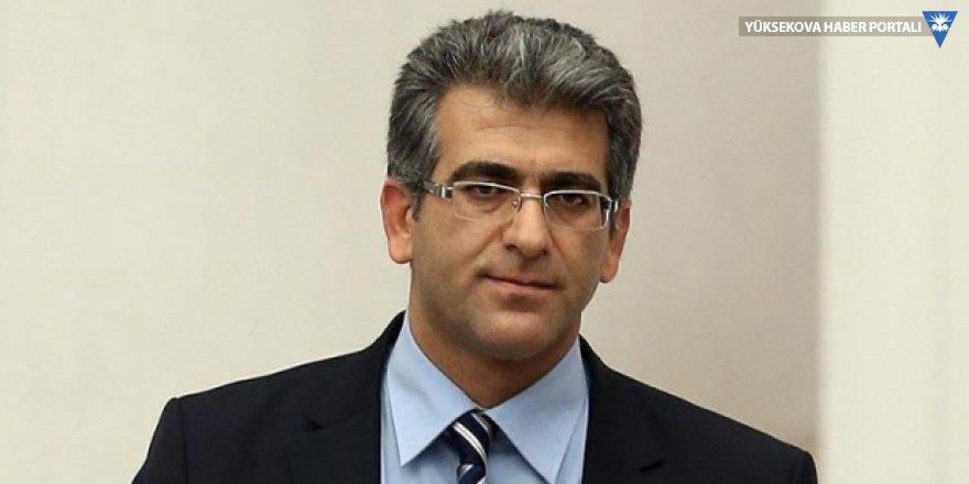 Gözaltına alınan HDP'li Adem Geveri serbest bırakıldı