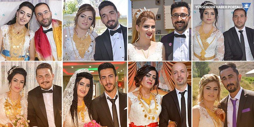 Yüksekova Düğünleri (15-16 Temmuz 2017)