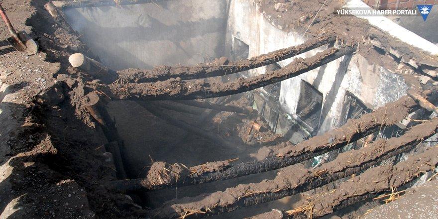 Siverek'te ev yangını: 3 kardeş öldü