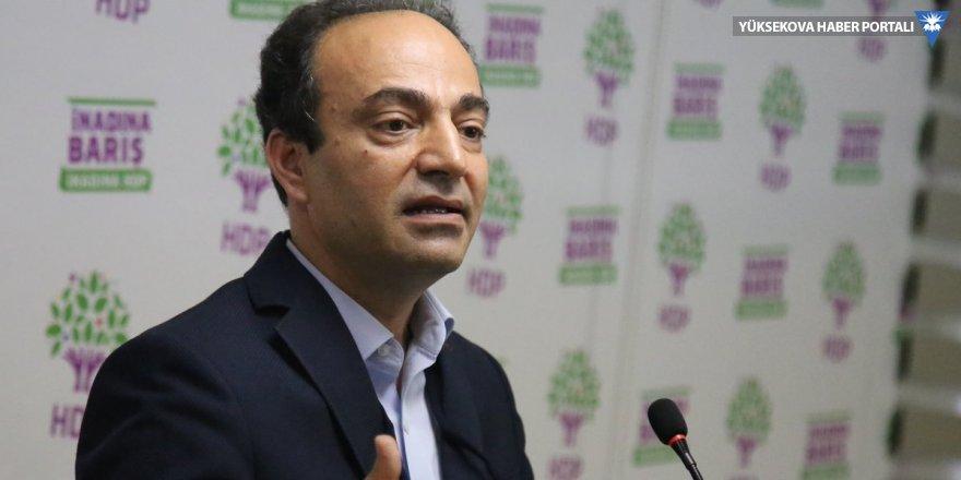 Baydemir ve Öcalan'ın duruşması ertelendi