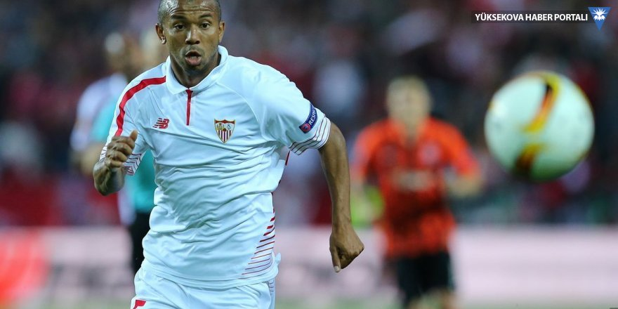Galatasaray'da Mariano 3 yıllık imzayı attı