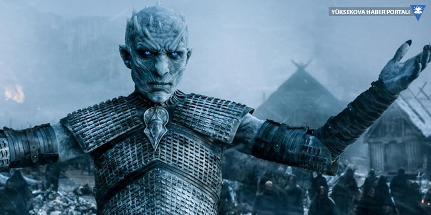Game of Thrones 7. sezon: Çökertti!