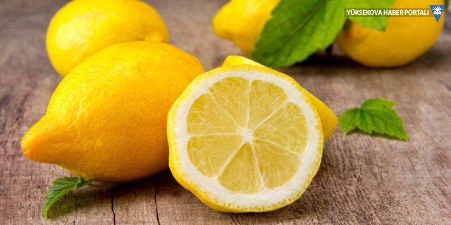 Uyurken yanı başınıza limon koyun!