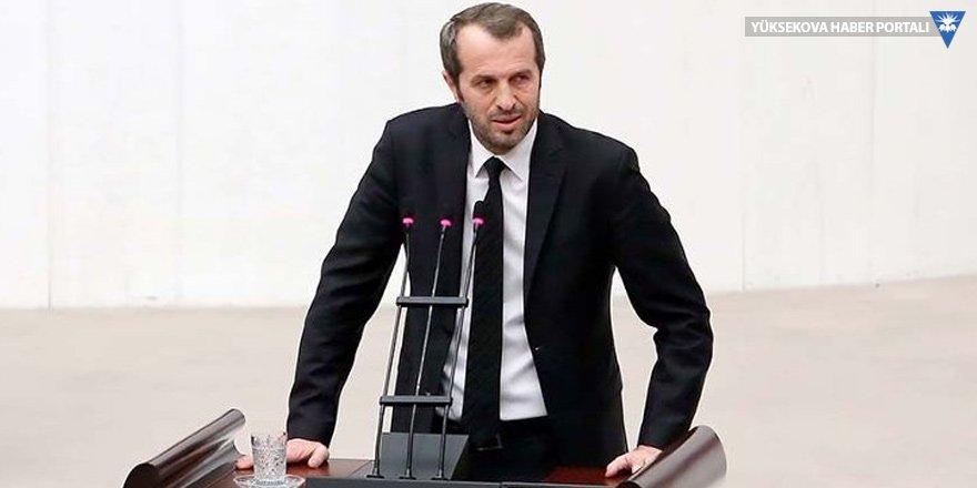 MHP'li Sancaklı: Fatih Terim'i denetleyen yok