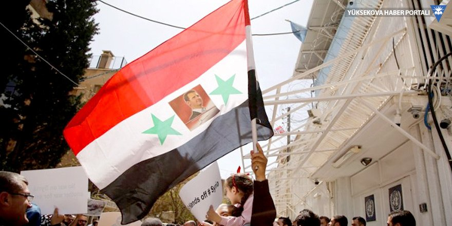 Şam: Türkiye'yle mücadele edeceğiz