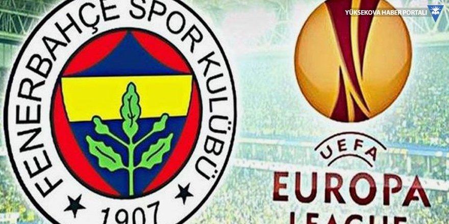 Fenerbahçe'nin Avrupa'daki rakibi Sturm Graz