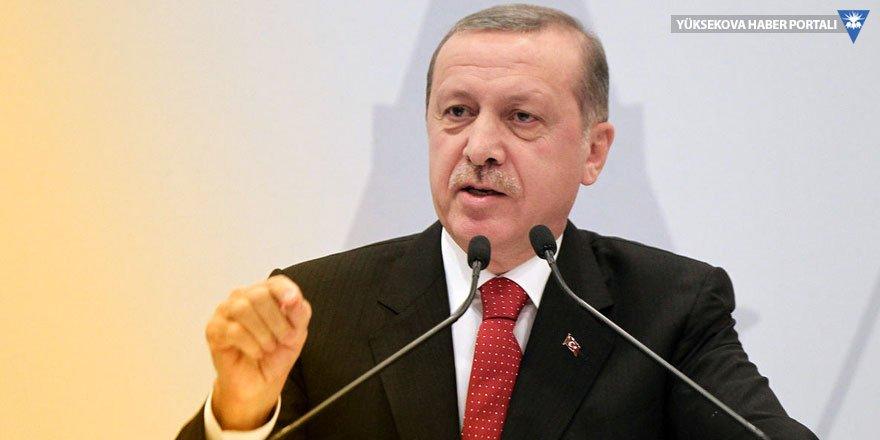 Erdoğan: Almanya iade etmezse yargı gereğini yapar